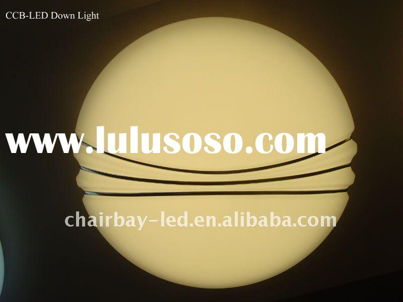 new arrival led round ceiling light  3 years guarantee and PMMA cover