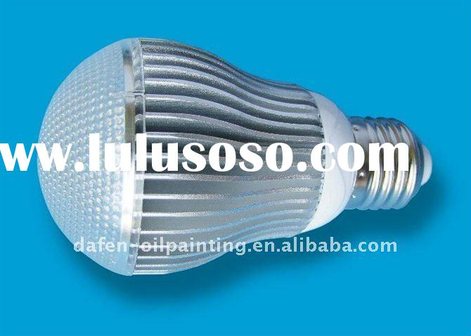 Dimmable High Power LED Bulb/LED Spotlight