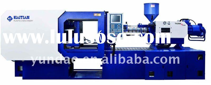 SA 600/100 Haitian Plastic Injection Molding machine