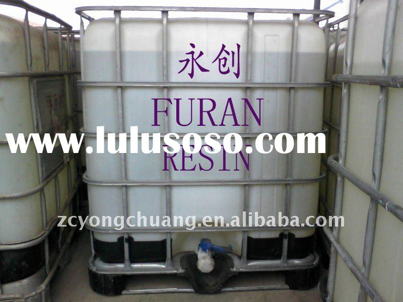 YCseries no bake casting furan resin for sand