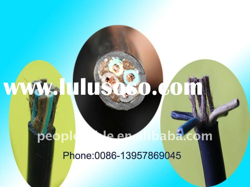YZ power cables control cable xlpe cable cheap and good quality wire and cable factory wholesale