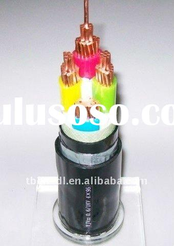 double sheathed power cable manufacturer,armored and  sheathed power cable,steel wire armored power