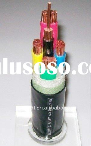 sell PVC/XLPE insulated controlcable ,produce control cable,offer PVC sheathed control cable