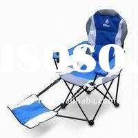 16mm aluminum tube with 600D oxford beach chair