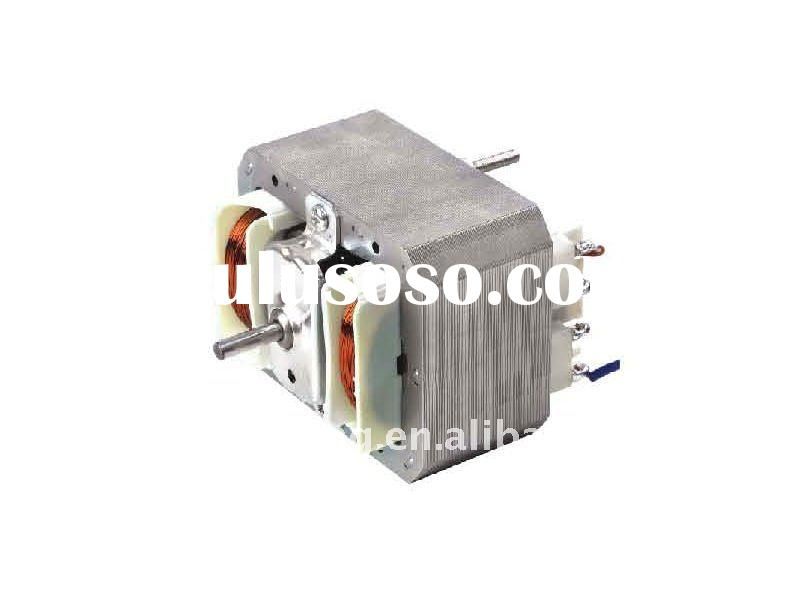 230V shaded pole single phase ac motor YJF6840C