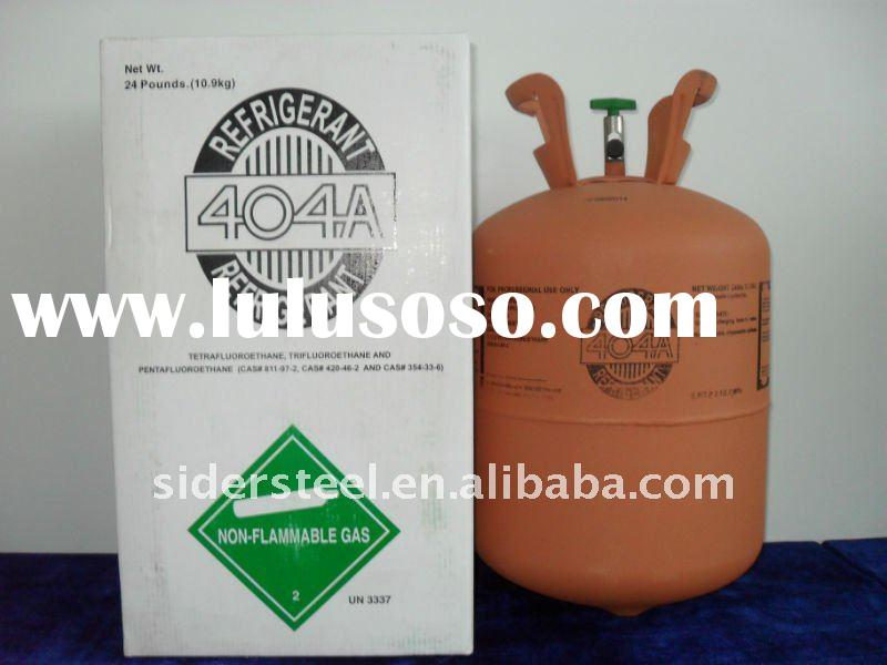 Mix Refrigerant Gas/ Freon R404A / Refrigerant Gas R404A