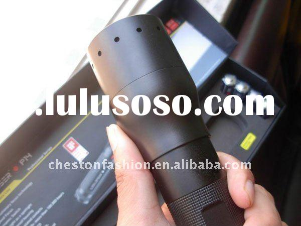 Wholesale Lot of CHESTON Torches P14 Tactical Flashlight Tourch Beam Focus Flash Lenser Lantern Pock