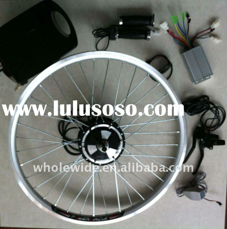 36V 350W electric bicycle motor kit