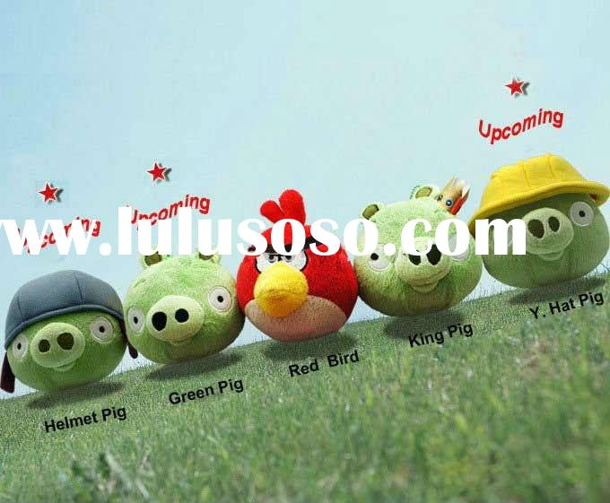 ANGRY TOY Bird Plush Toy, Angry Doll, Birds Plush Toys, Angry Dolls Fashion design and it's