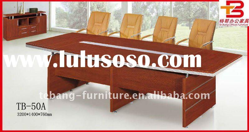 Red Cherry Meeting desk TB-50A