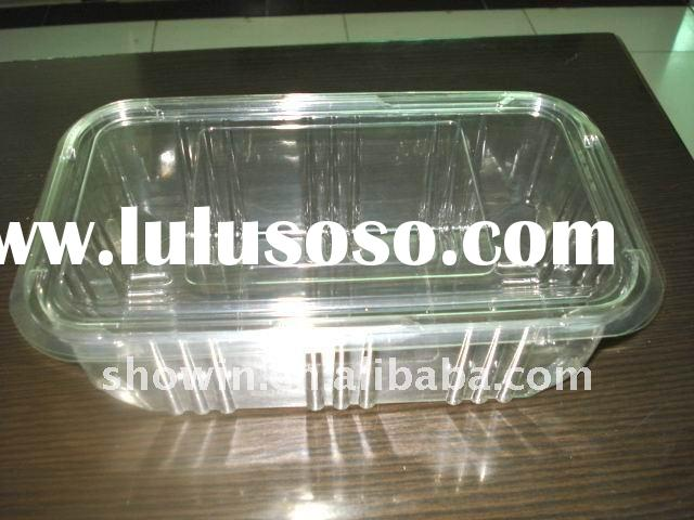 Disposable  storage food container,take away food container