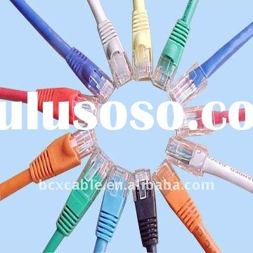 LAN Cable Cat5e/network cable