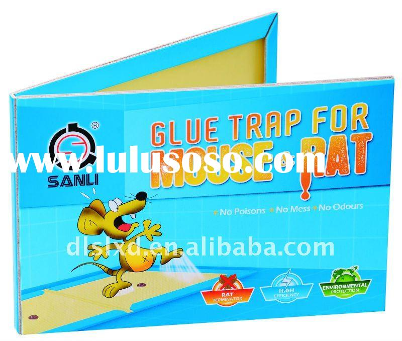 Powerful Mouse & Rat Glue Trap