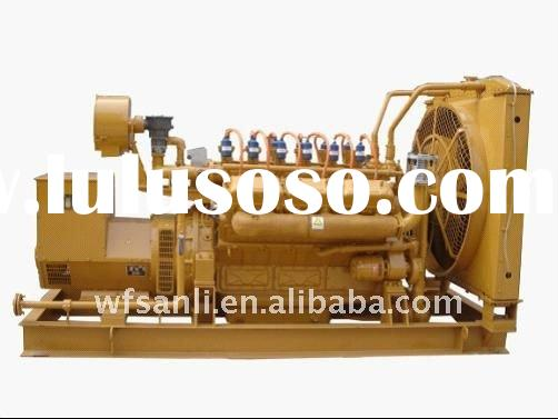 SL12V135DT natural gas generator