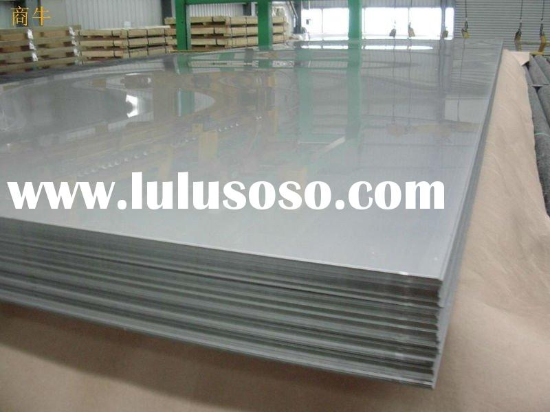 Various size & thickness Aluminum sheet or plate