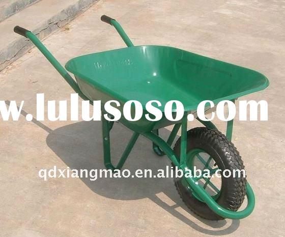 WB6400 wheel barrow with top quality and low price