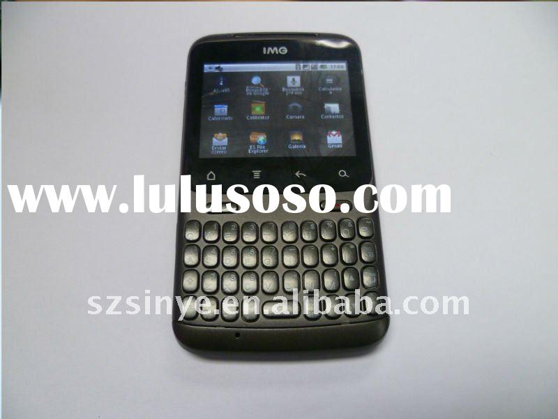 Android 2.2 Mobile Phone with TV,WIFI,FM,Torch,3D