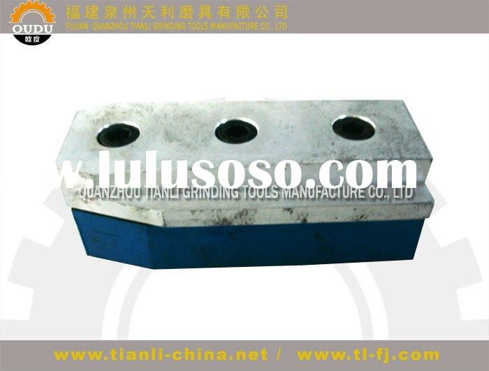 Diamond tools for granite T-140 Abrasive For Microcrystallized Panels
