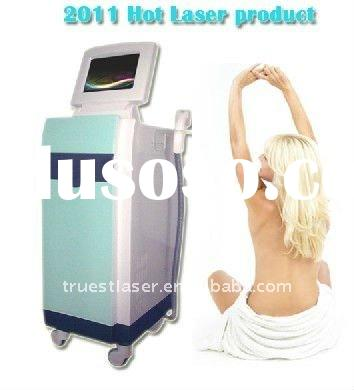 LASER  808nm Diode laser beauty machine-truestlaser