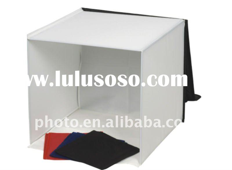 LW-LT002 LEADWIN square portable photographic light tent