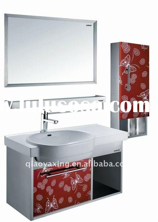 stainless steel bathroom cabinet FLL-9012X