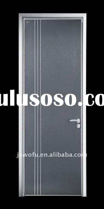 steel door leaf/ steel sheet door /fasion steel panel/ecological door sheet