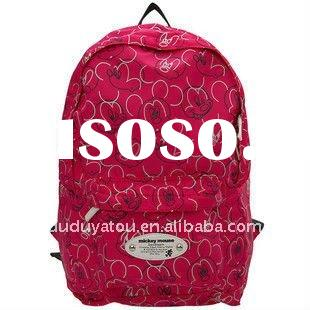 2011 new bags for high school girls