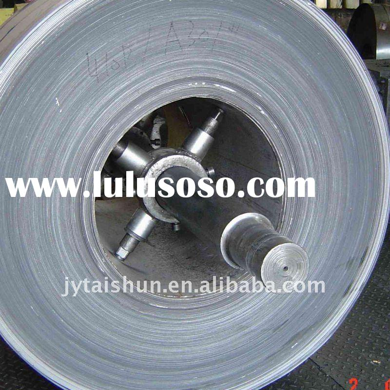 400 series Hot rolled steel coil