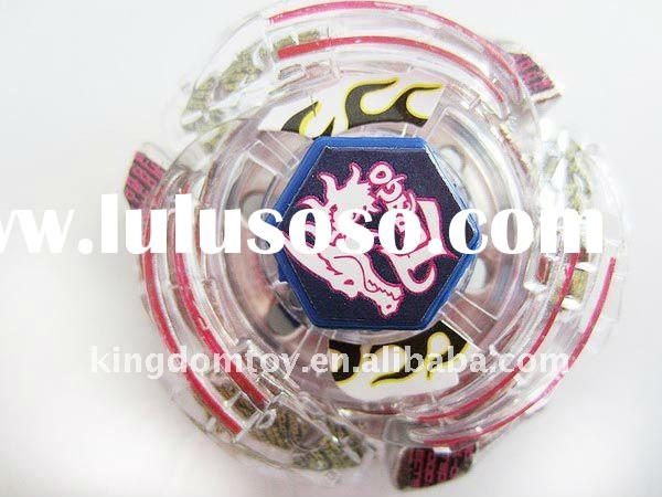 hot toupie beyblade metal