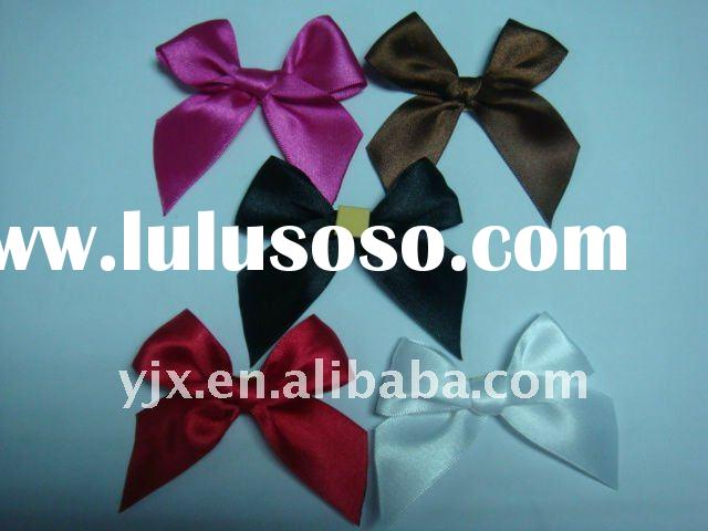 the ribbon bow use for decorative