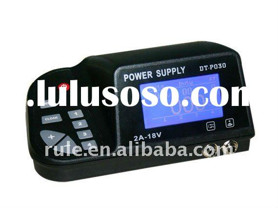 Top power supply top power supply manufacturers in for Best tattoo power supply