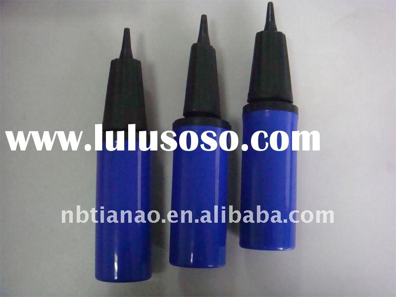 Hand micro air Pump&Party Balloon Hand Pump&Plastic Pump