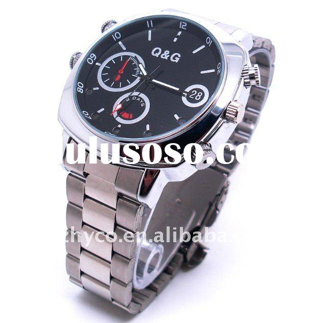 1080P Motion Detection IR watch camera