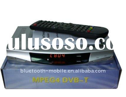 2011 Newest HD MPEG-4 Set Top Box H.264 Receiver