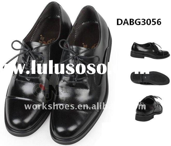 2011 newest men shoes with fashion style accept customized