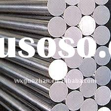 AISI 201 stainless steel round bar