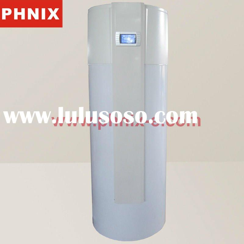 Heat Pump Water Heater(For domestic hot water)