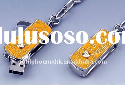 Hot Sale Swivel Usb Flash Drive GP00056