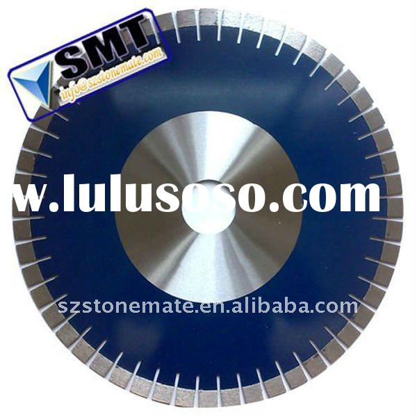 Stone Cutting Diamond Saw Blade