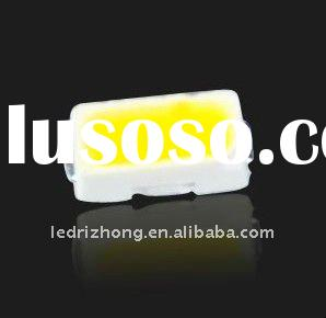 Top View 3014 SMD LED Warm White