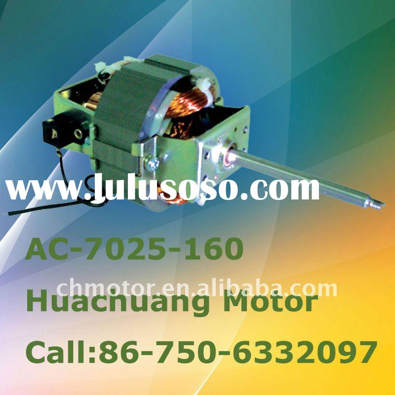 AC motor low rpm AC motors of Air pump motor with CE