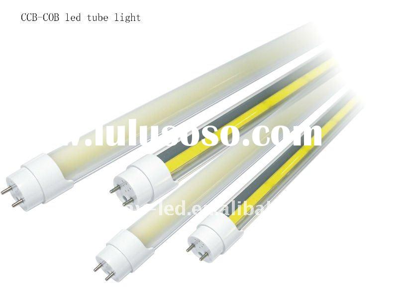 High quality  18w super bright T8 COB  led tube light