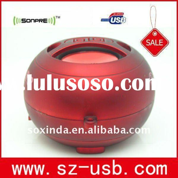 Portable Mini Speaker for iPhone ipod