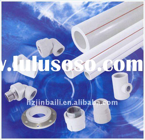 ppr pipe,ppr fittings pipe,plastic ppr pipe and fitting for water supply