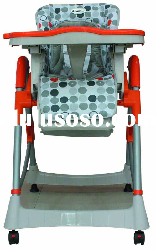 Baby High Chair with luxurious desgin