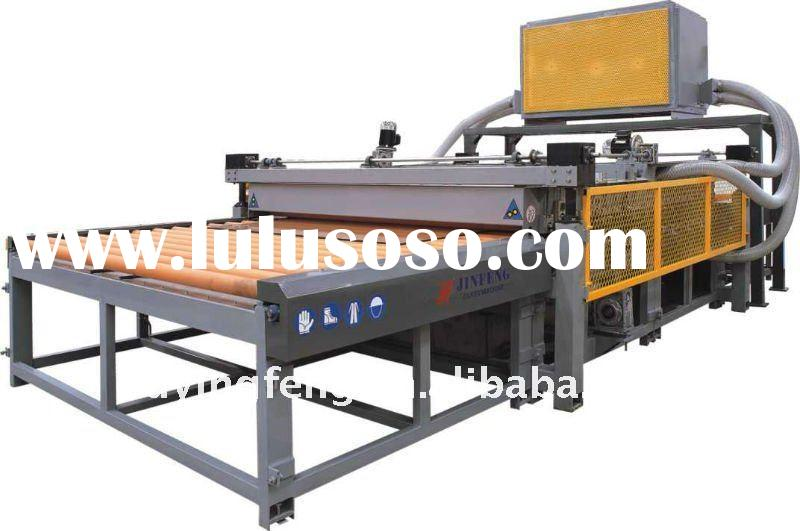 Cheapest Washing Machine  of glass machinery(3~21mm)-CB/CE/ROHS/ISO9001