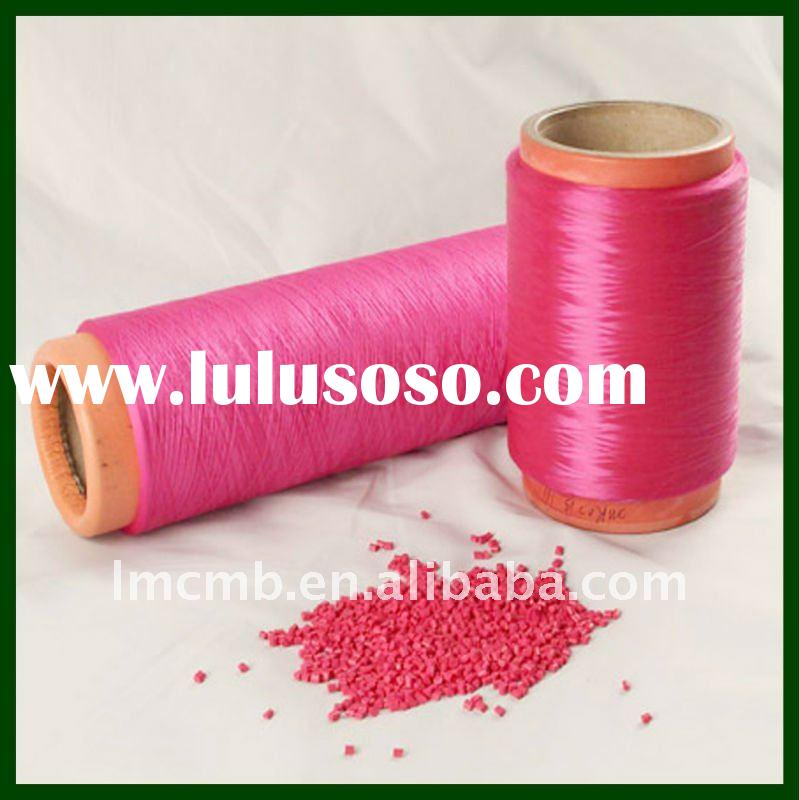Color Master Batch for Polyester filament, fiber, fabric, textiles, flat yarn
