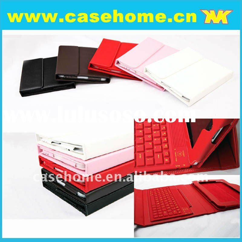 New!!!Keyboard case for ipad 2 with fashion design!!!
