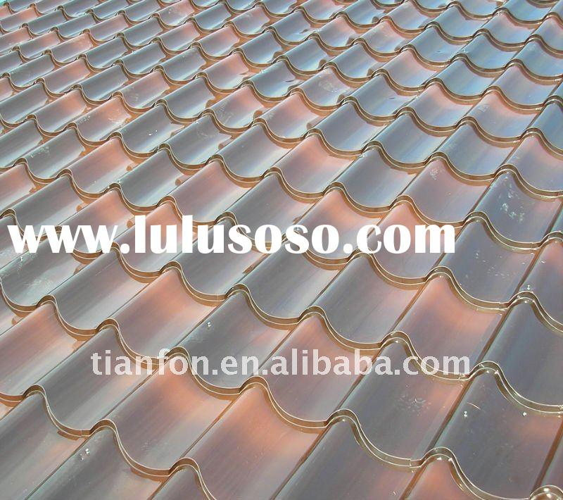 Tianfon Galvanized Corrugated Steel Sheet/Corrugated Roofing Sheet