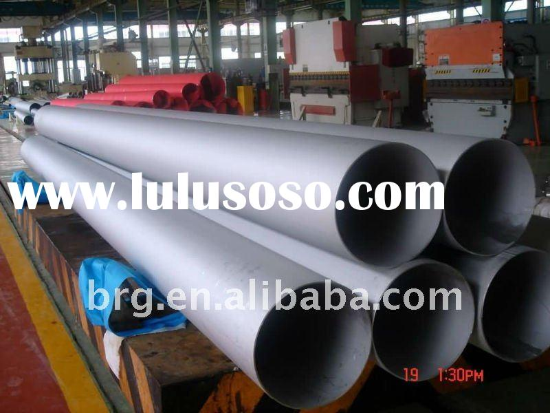 Very high quality stainless steel pipe S30415